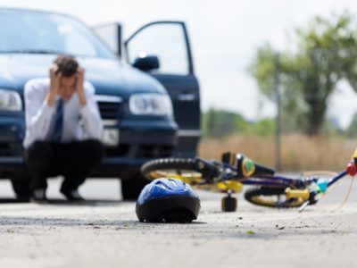 Fort Pierce and Port Saint Lucie Personal Injury Lawyer Bike Accident