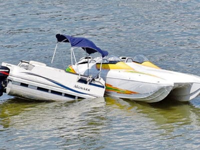 Fort Pierce and Port Saint Lucie Personal Injury Lawyer Boat Accident