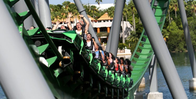 Fort Pierce and Port Saint Lucie Personal Injury Lawyer Theme Park Accident