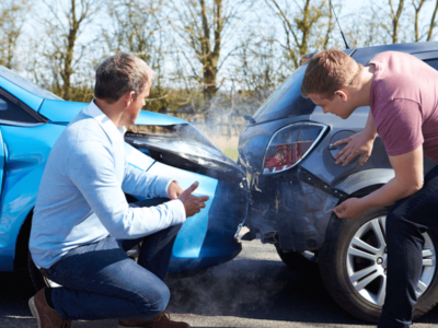 Fort Pierce and Port Saint Lucie Personal Injury Attorney Car Accident