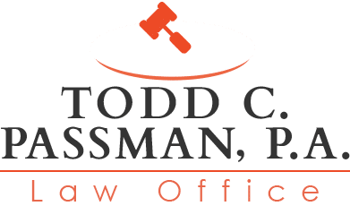Fort Pierce and Port Saint Lucie Personal Injury Attorney Todd Passman